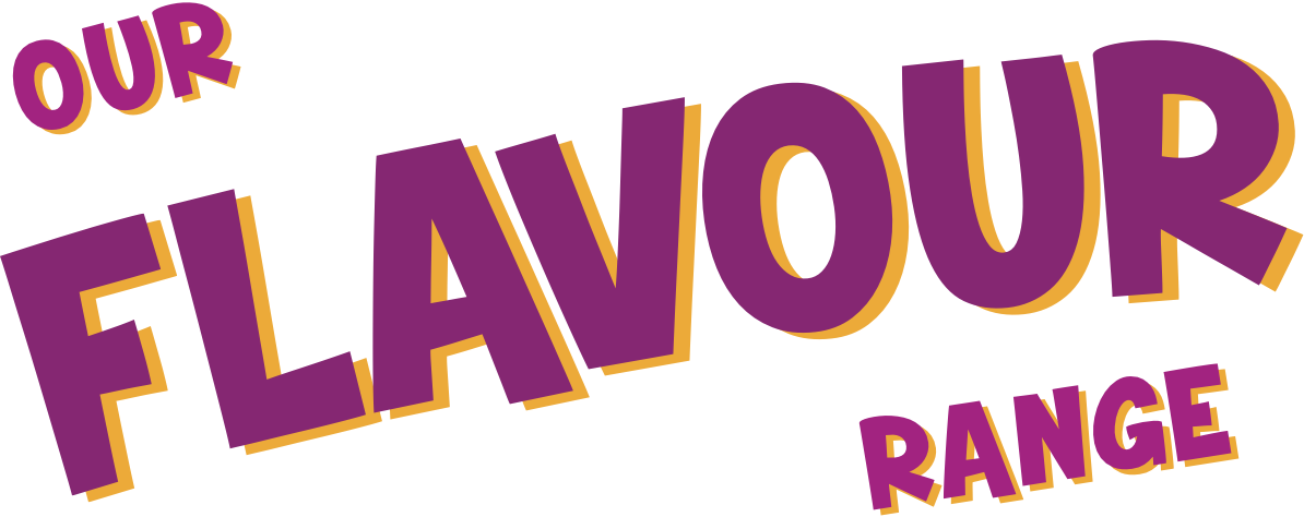 our-flavour